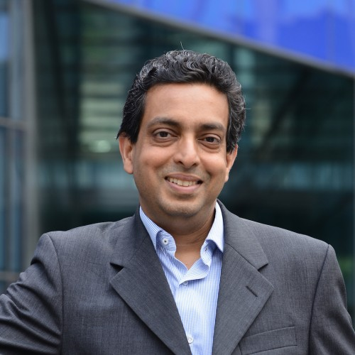Anil Bharath